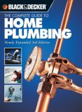 Black Decker complete guide to home plumbing