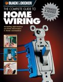 Book B&D Guide to Home Wiring