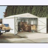 Tools & Hardware : ARROW Utility Building - 10ft. x 17ft.