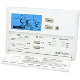 Tools & Hardware : Lux Products TX1500E Smart Temp Programmable Thermostat