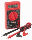 All Products : Digital Amp Ohm Volt Meter Ac Dc Voltmeter Multimeter