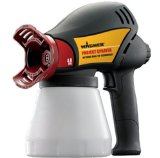 Tools & Hardware : Wagner 0525010 Project Power Painter with Optimus