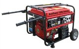 All Products : DuroPower DP5000EC 5000W Portable Gasoline Generator w/ Electric Start