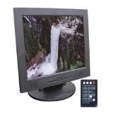 "All Products : SPECO 17"" LCD A/V  Monitor with TV Tuner (Color)"
